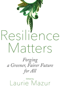 Resilience Matters 2015