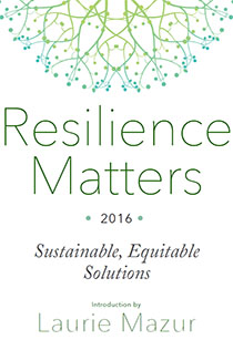 Resilience Matters 2016