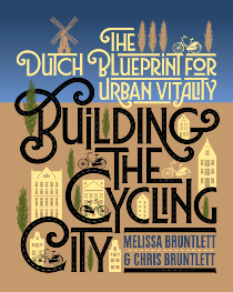 Building the Cycling City | Island Press