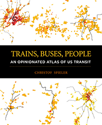 Trains, Buses, People