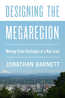 Designing the Megaregion