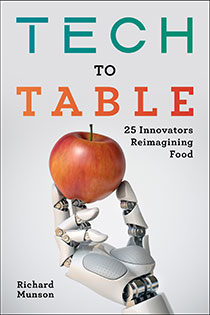 Tech to Table | Island Press