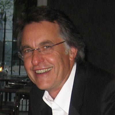 Anthony D. Barnosky
