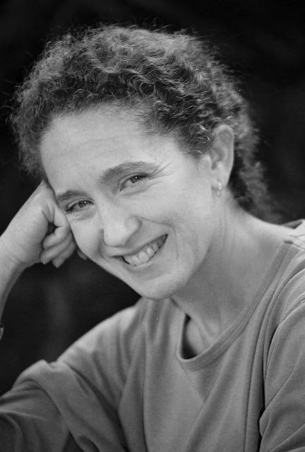 Elizabeth Grossman