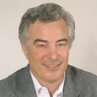 Christopher B. Leinberger