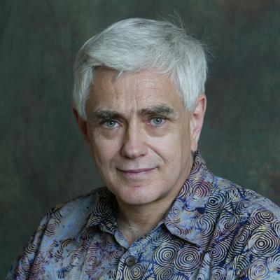 Bruce Rich