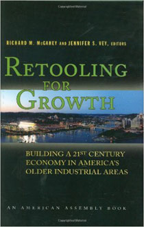 Retooling for Growth