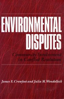 Environmental Disputes