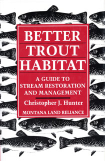 Better Trout Habitat