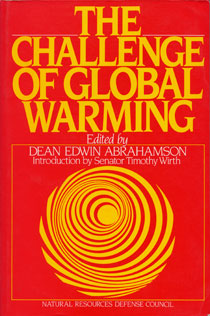 Challenge of Global Warming