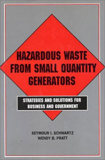 Hazardous Waste from Small Quantity Generators