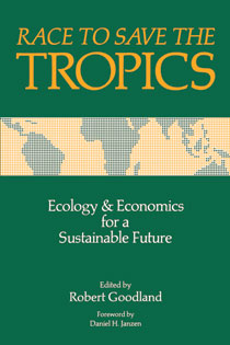 Race to Save the Tropics