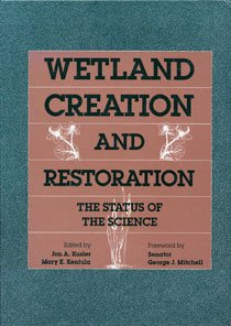 Wetland Creation and Restoration