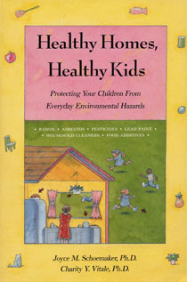 Healthy Homes, Healthy Kids