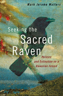 Seeking the Sacred Raven