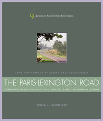 The Paris-Lexington Road