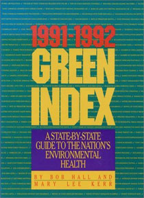 The 1991-1992 Green Index