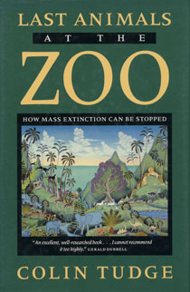 Last Animals at the Zoo