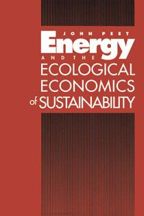 Energy and the Ecological Economics of Sustainability
