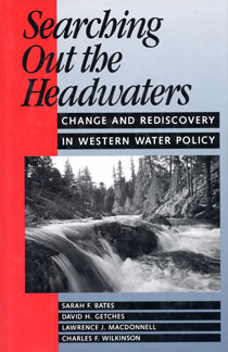 Searching Out the Headwaters