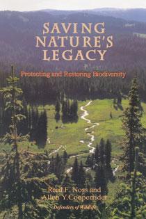 Saving Nature's Legacy