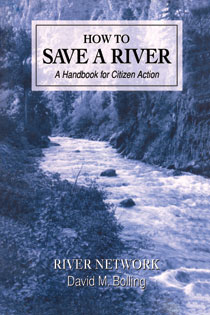 How to Save a River