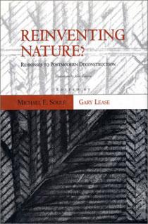 Reinventing Nature?