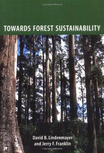 Towards Forest Sustainability
