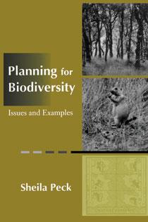 Planning for Biodiversity