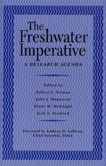 The Freshwater Imperative