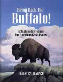 Bring Back the Buffalo!