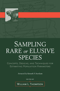 Sampling Rare or Elusive Species