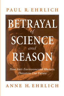Betrayal of Science and Reason