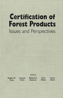Certification of Forest Products