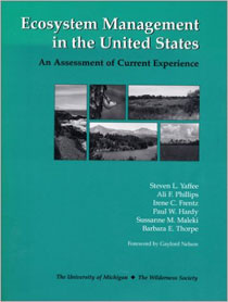 Ecosystem Management in the United States