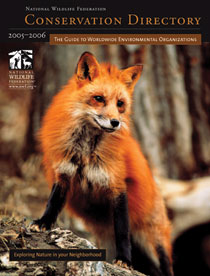 Conservation Directory 2005-2006