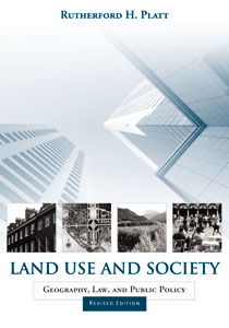 Land Use and Society, Revised Edition