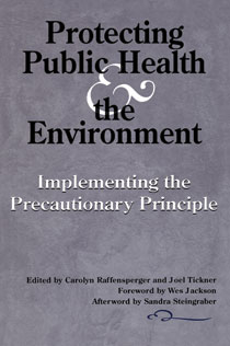 Protecting Public Health and the Environment
