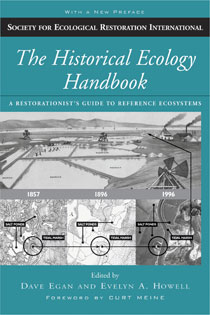 The Historical Ecology Handbook