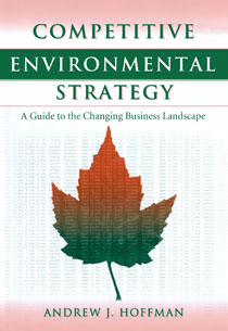 Competitive Environmental Strategy