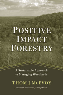Positive Impact Forestry
