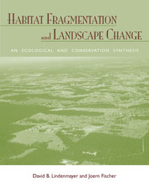 Habitat Fragmentation and Landscape Change