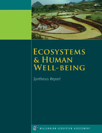 Ecosystems and Human Well-Being: Synthesis
