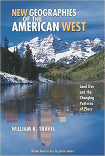 New Geographies of the American West