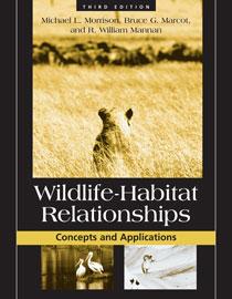 Wildlife-Habitat Relationships
