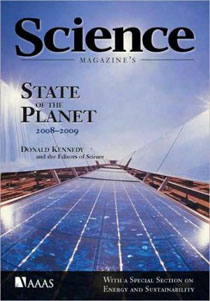 Science Magazine's State of the Planet 2008-2009