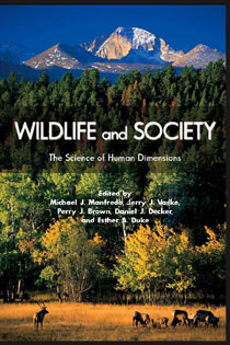 Wildlife and Society