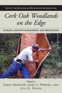 Cork Oak Woodlands on the Edge