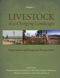 Livestock in a Changing Landscape, Volume 2
