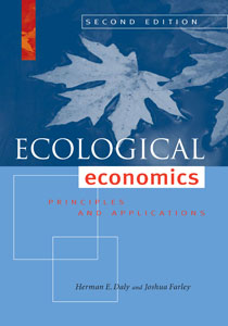 Ecological Economics, Second Edition